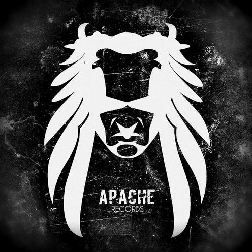"""Peal Steph & Mini Artzai -""""Ready For Fight(Original Mix)""""[APACHE RECORDS]"""