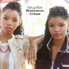 Honeymoon Avenue (feat. Chloe and Halle)