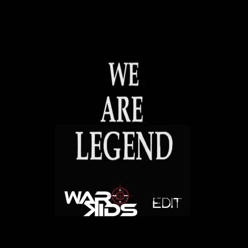 Dimitri Vegas & Like Mike, Steve Aoki - We Are Legend (Warkids Edit)