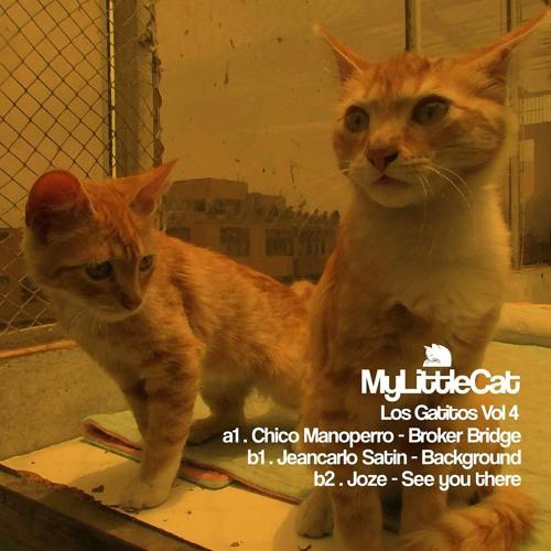 Chico Manoperro - Broker Bridge (original mix)[My Little Cat 29]