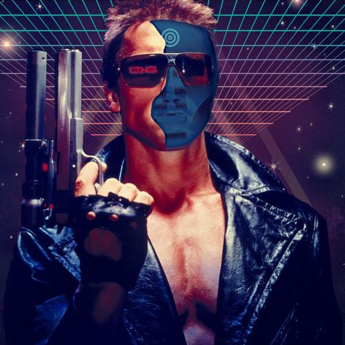 Robot Outro - Terminator Disco