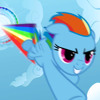 MLP - Rainbow Dash - You're Gonna Go Far Kid [Explicit]