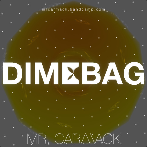 Mr. Carmack - BLACKBIRDS