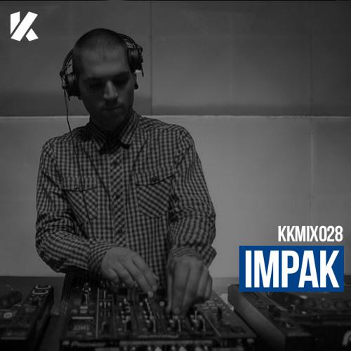 Impak   Kinetik Mix   01.01.2014   KKMIX028
