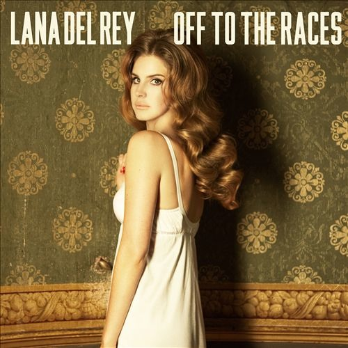 Lana Del Rey - Off To The Races (Phasia Remix)