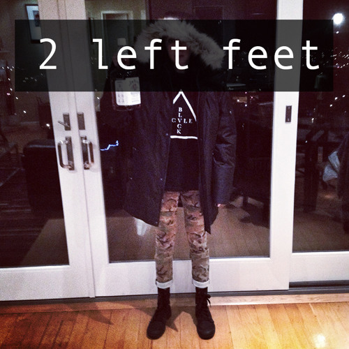 2 Left Feet (K.Flay Mix)