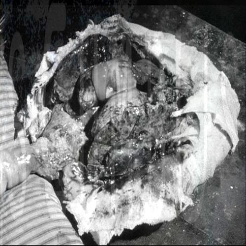 Dier Schxmatics - No Salvation (Prod. by the SCUMBUS)