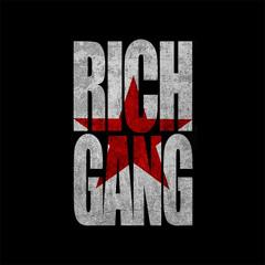 Chris Brown, Tyga, Birdman  Lil Wayne   Bigger Than Life (Rich Gang)