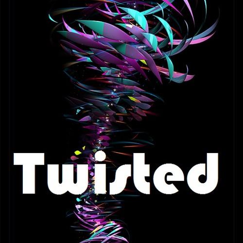 Glasz - Twisted