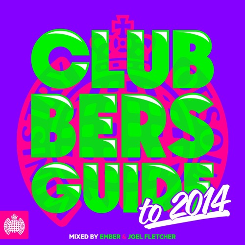 Clubbers Guide to 2014 Minimix