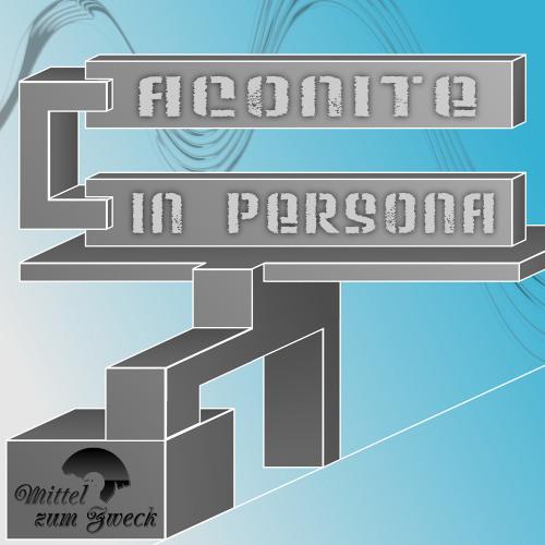 [MZZ027] Aconite - In Persona
