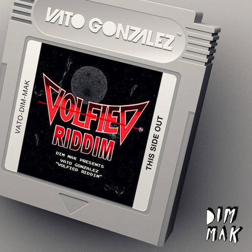 Vato Gonzalez - Volfied Riddim [PREVIEW]