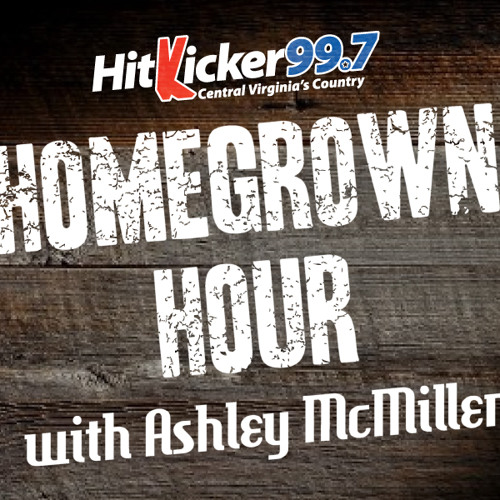 Hitkicker Homegrown Hour hosted by Ashley McMillen 12/29/2013