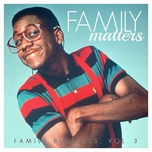 Family Matters Cypher