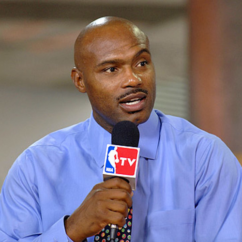 Halftime - Tim Hardaway from archives (1/2/14)