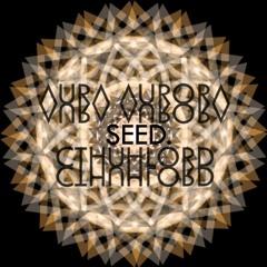 """Frown Of Thorns- Aura Aurora """"SEED"""" E.P"""