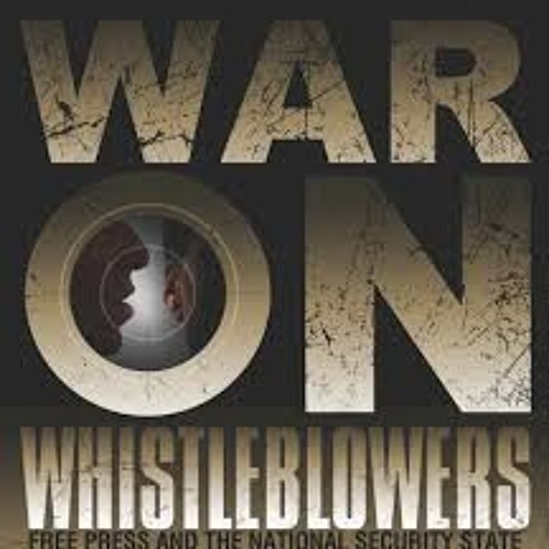 Flashpoints 01-01-2014. The War on Whistleblowers