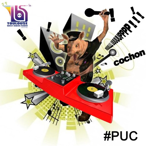 DJ AMIGO - SESSION MIX LBS FM RADIO WEB (PULL UP COCHON FUNNY)