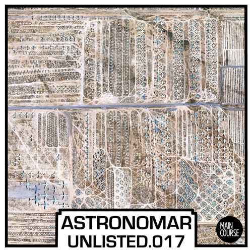 UNLISTED.017 - Astronomar (Keep It Aethereal)