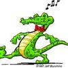 Alfred (The Alligator Song)