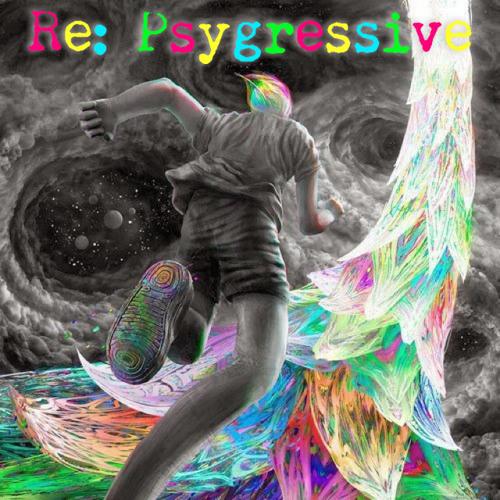 Re: Psygressive - Last set of the year on December, 2013