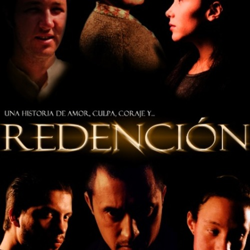 """ORIGINAL SCORE FROM THE MOVIE """"REDENCIÓN"""""""