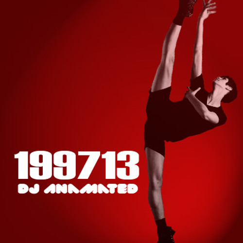 199713 (Intro Edit) - DJ AnaMated