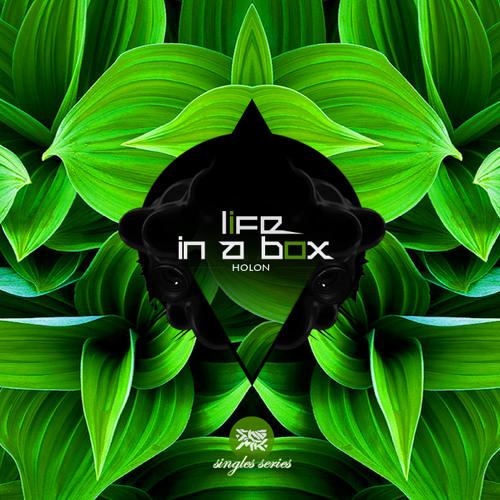 Life in a Box - Holon