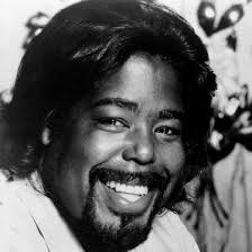 There's Just Not Enough * Barry White