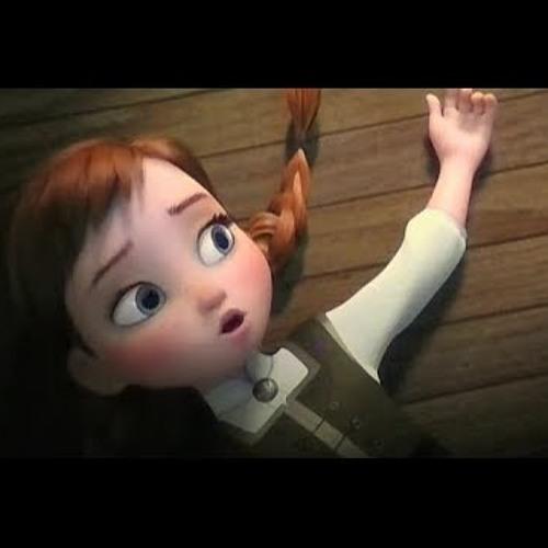 Frozen - ¿Y Si Hacemos Un Muñeco? Español Latino.