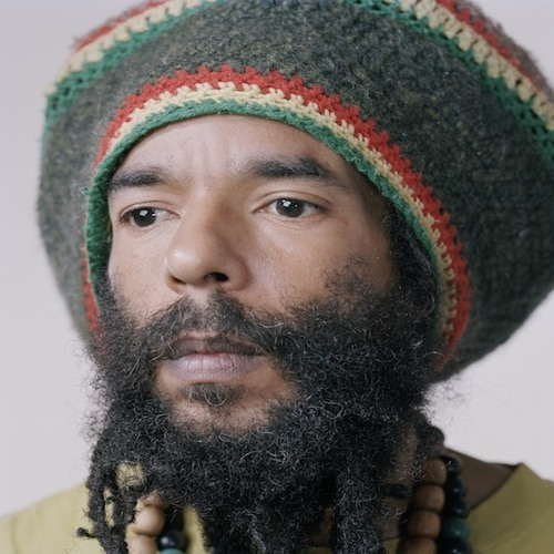 Congo Natty - Jah Warriors [Remixed on #NinjaJamm: 02-01-14 @ 23-10-27] at On The Bowl Studio