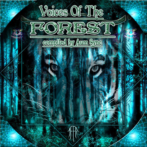 Knobolt- OderOda 188BPM (preview)Voices of the Forest Vol.1 Compiled By Aum Sync
