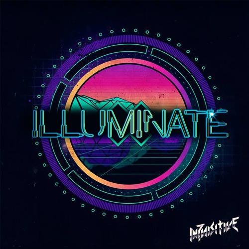 Inquisitive - Illuminate (Original Mix)