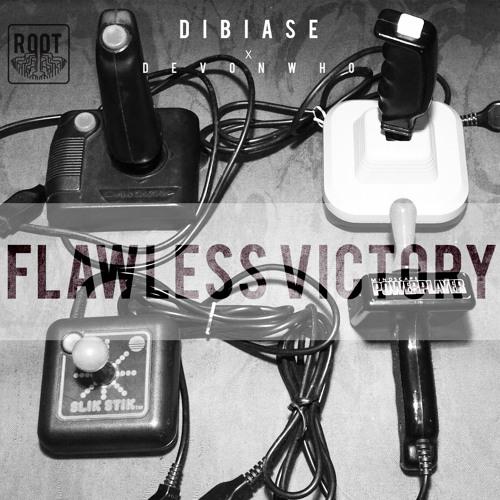 Dibia$e - Flawless Victory feat Devonwho