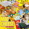 Shawn Wasabi - Mac n Cheese (live mashup)