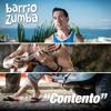 Contento - Barrio Zumba (Sin trompetas)
