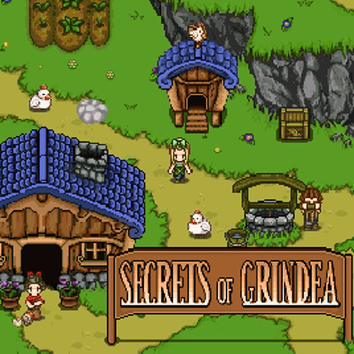 Secrets of Grindea - Boss Theme