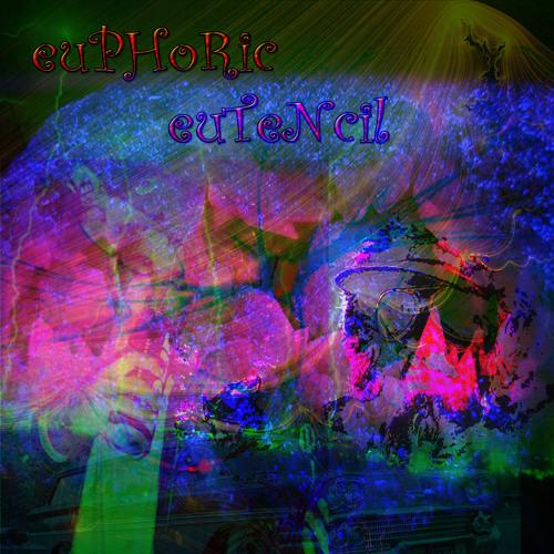 Euphoric Eutencil * BLakTi * 2013
