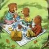 Teddy Bear Picnic(Midi Keyboard)