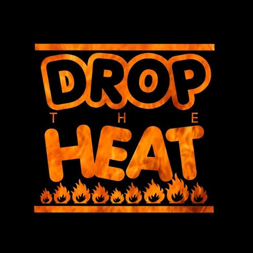 Drop The Heat, Mixed By Sista Sara (Ft on Sammy Senior's mix tape dig #48)