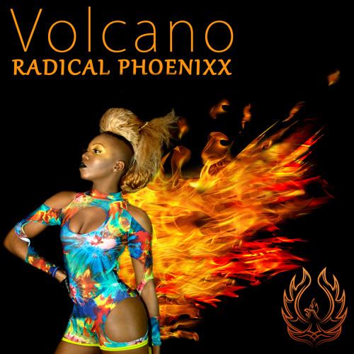 @RadicalPhoenixx - VOLCANO (prod. Isaac Johnson)