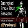 Encrypted Breakbeat Sessions #12 on the-lost-art.com