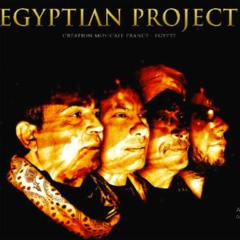 Egyptian Project - Menen Aguibak -By Nader elashey