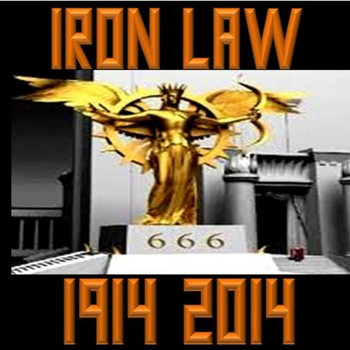'Iron Law: 1914 2014' - January 2, 2014