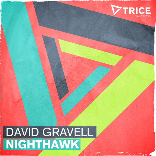David Gravell - Nighthawk [A State Of Trance 646][OUT NOW!]