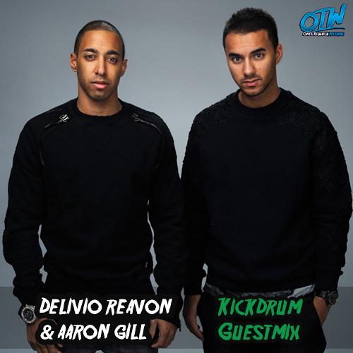 Delivio Reavon & Aaron Gill 'Kickdrum' Guestmix