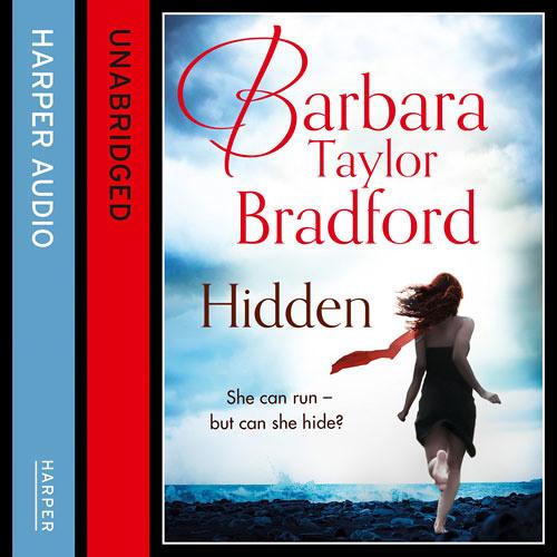 Hidden, by Barbara Taylor Bradford, read by Buffy Davis
