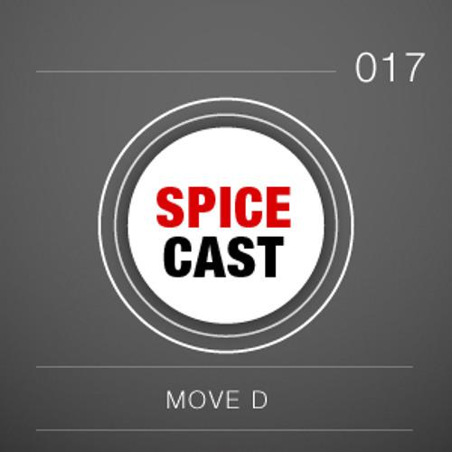 SpiceCast 017 - Move D (Electric Minds - DE) - Recorded 13 April 2013