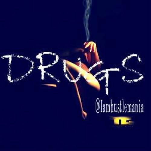 Hustle - Drugs (Prod. By Hustlemaniabeats)