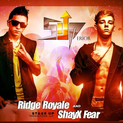 "Ridge & Shayx ""Bootz N Tightz"""